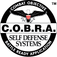 C.O.B.R.A. Self-defense System