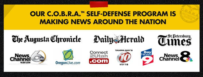 C.O.B.R.A.™ Making News Around The Nation