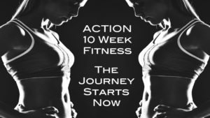 Weight Loss and Kickboxing program
