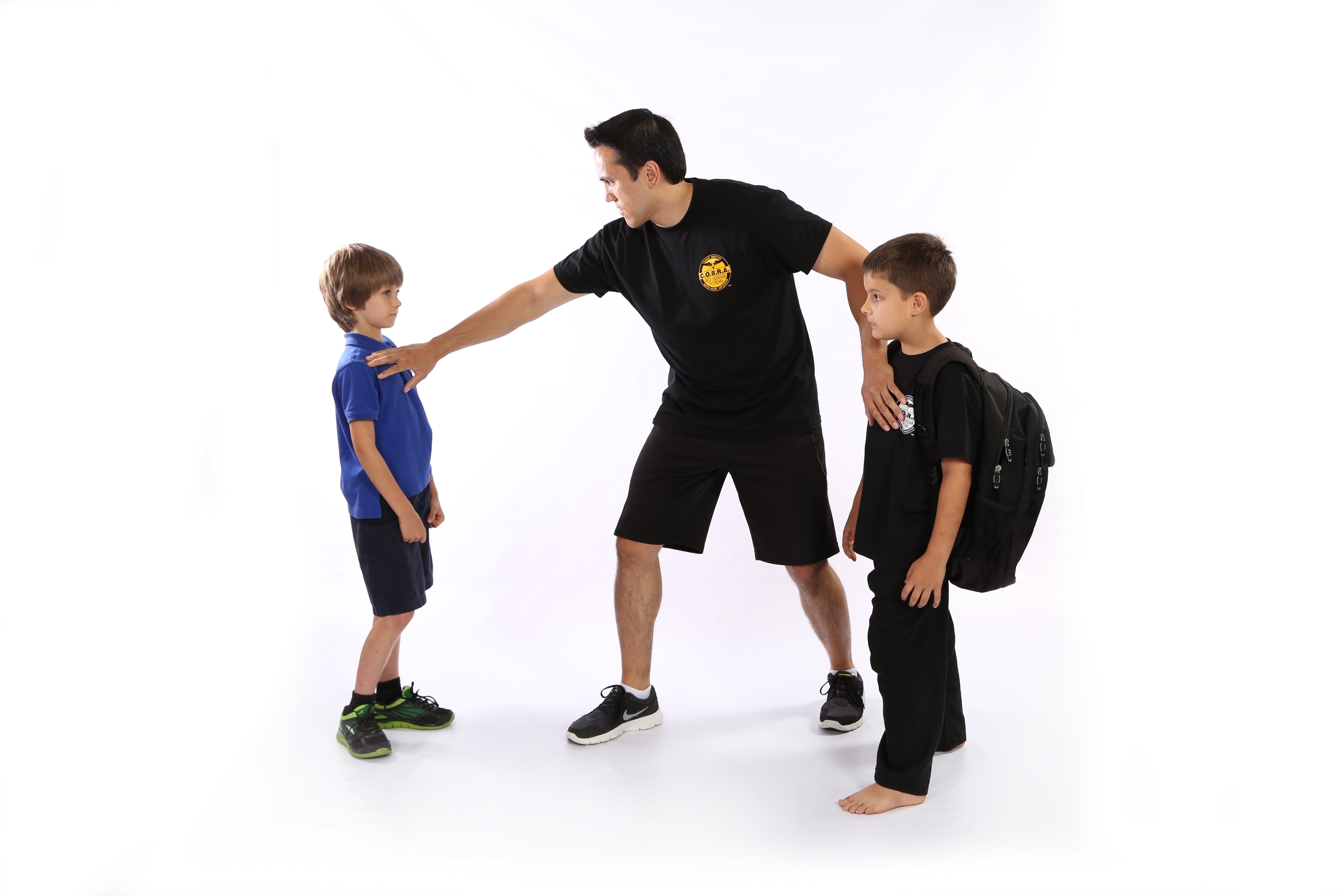 stop bullies martial arts safety harbor