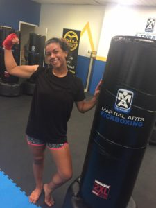 kickboxing classes in clearwater