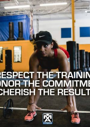 women's strength training clearwater