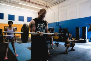 strength training MA Fitness clearwater