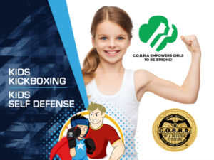 kids kickboxing classes clearwater
