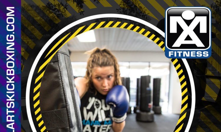 MA Fitness Clearwater Kickboxing